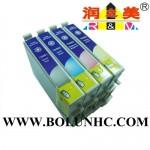 爱普生R250 RX430 T0561-T0564墨盒