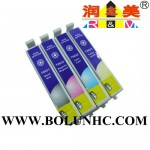 爱普生T0631  C67 C87 CX3700墨盒