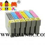 T0851墨盒T60 85N墨盒 爱普生1390墨盒
