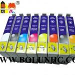 爱普生Stylus photoR1900 T0870-9墨盒
