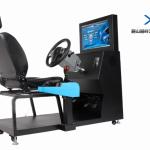 咸阳3d汽车模拟驾驶器多少钱