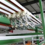 优质JDU系列(铜质)安全滑触线JDU-DU18/1800A
