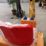 新型的游乐设备,游乐挖土机,儿童推土机