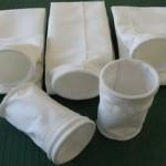 125涤纶针刺过滤毡除尘布袋
