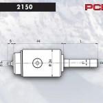 供应瑞士PCM旋转拉削刀具