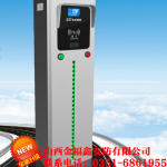 LK6028S/5028S卓智版智能停车场系统