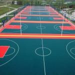 艾力特品质再提升-PVC运动地板背板新增背封层
