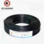 RVV6*2.5平方阻燃软护套线国标铜芯6芯电源线