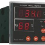 厂家直销江西华健高性能HJ-WHD96-22温湿度控制器