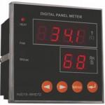 直销江西华健高性能GC-8602智能型温湿度控制器