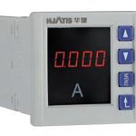 厂家直销江西华健高性能HJD200系列数显电流表