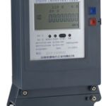 江西华健高性能DSSD319型三相电子式多功能表