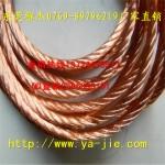 TJR多股紫铜绞线,TJRX镀锡铜绞线