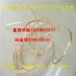 绝缘铜绞线,加塑透明铜绞线厂家