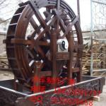 重庆生产景观水车厂家|景观水车价格