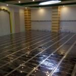 电地暖施工设计 上海别墅地暖安装 碳纤维健康地暖
