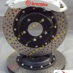 brembo GT活塞刹车套件雷克萨斯IS ES GS RX
