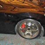 主营批发各种品牌刹车套件/锐志改装升级刹车套件AP9040