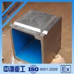 铸铁检验方箱300*300mm使用方便简单厂家直销河北