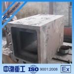铸铁检验方箱400*400mm厂家直销适用方法简单