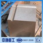 铸铁检验方箱测量刮研带V型槽T型槽方箱河北铸造生产