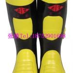 防穿刺胶靴  消防胶靴  防护胶靴  防化胶靴