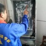 格力空调清洗服务技术,空调清洗方法,格科家电空调清洗专用!
