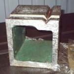 泊头迅达机床生产直销铸铁方箱