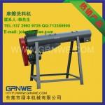 广州LDPE工业膜摩擦洗料机,大棚膜摩擦清洗机