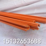 供应三线交叉保护管(硬质)