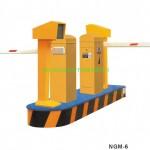 供应NGM简易标准停车场系统,通道进出道闸厂家定制