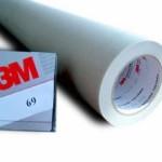 供应3M69高温玻璃布胶带3M79 3M27