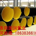 1米钢带波纹管报价|临汾排污钢带波纹管