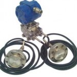 SC-3051DP带毛细管远传型液压力位变送器 厂家