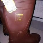 R-2-49高性能防刺穿防化安全鞋雷克兰