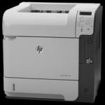 打印机租赁_HP M602N