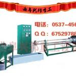 塑料加工机械生产厂家