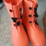 雷克兰82330高等级防化靴