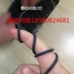 4芯野战光缆GMDKBU-4B1转播矿用光端机演习