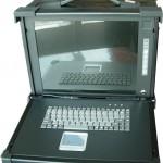 高端服务器便携机PWS-BC170M便携式工业计算机