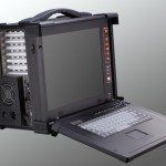 高性价比下翻式便携式计算机PWS-BC830M系列便携移动工业pc