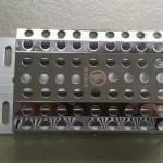 TE-S--Z铝合金梳状加热器