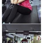 女款跑步速干衣紧身衣运动T恤