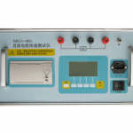 SBZZ-40A直流电阻快速测试仪-亚博国际版40A直阻测试仪