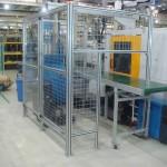 机器防护罩-铝型材