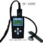 广州 超声波测厚仪DC-1000C、DC-2000C