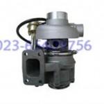4BT3.9发动机涡轮增压器3592121 东风康明斯发动机HX30W增压器3802906