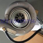 东风康明斯6B5.9发动机涡轮增压器总成4025328 霍尔赛特HX35W增压器