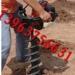 供应生产挖坑机,地钻挖坑机,种植机,汽油机种植机