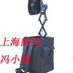 远程应急广播器  背负式远程应急广播系统